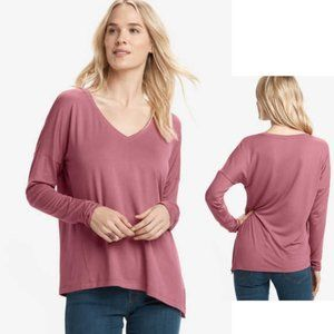 Lolë Agda Long Sleeves Top